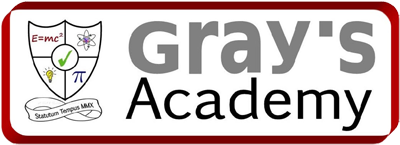 Gray's Academy | Physics and Maths tuition, Oswestry